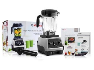 Vitamix Professional Series 750 Package