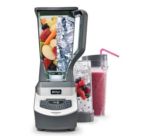 Ninja Professional Blender BL610 affordable blender