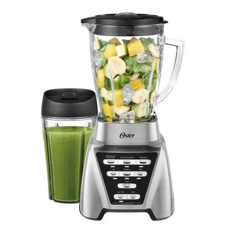 oster pro 1200 the only blender under $100 that provide motor above 1000 watt