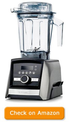 best Vitamix Ascent Series