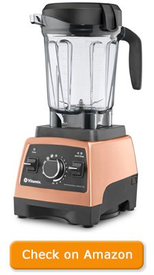 best vitamix pro series