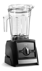 vitamix a2500 and a2300 has same dimension