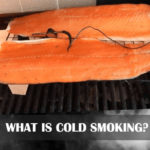 Cold smoking