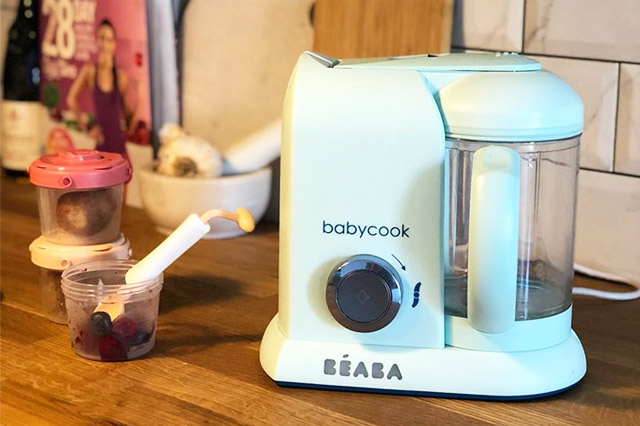 blender for baby food